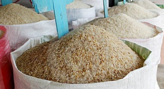 Consumers lament rapid increase in price of rice