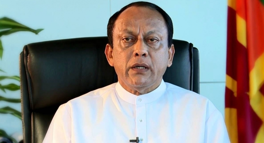 Debt will be paid using consolidated funds: Lakshman Yapa Abeywardena