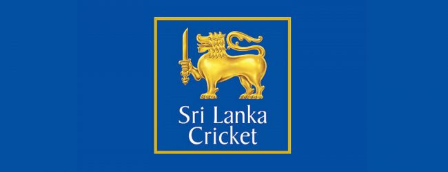 Annual Sri Lanka Cricket Awards held in Colombo