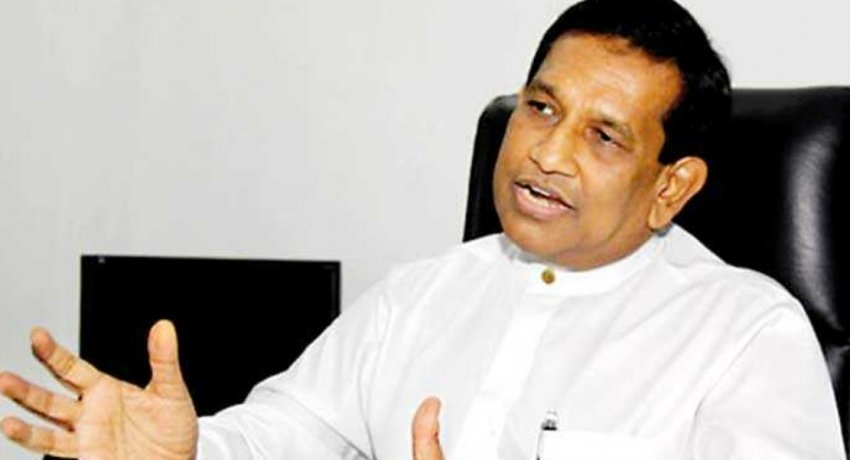 Rajitha Senaratne files motion to travel to Singapore for treatment