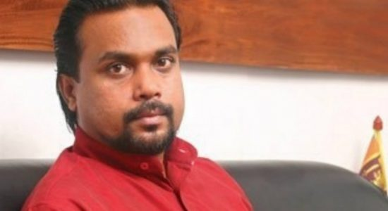 A common party symbol for general election : Wimal Weerawansa
