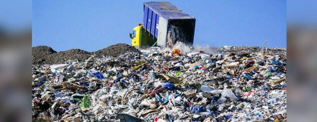 Garbage collection in Matale hampered due to workers strike