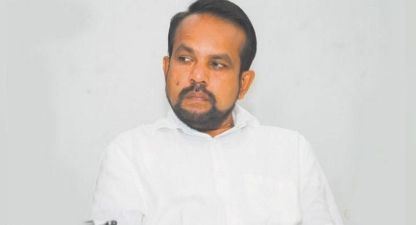 Final rites of late Parliamentarian Ranjith de Zoysa held today