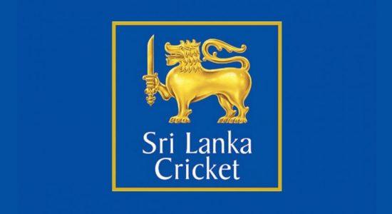 Annual Sri Lanka Cricket Awards held in Colombo