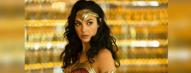Gal Gadot back in action in 'Wonder Woman 1984' trailer