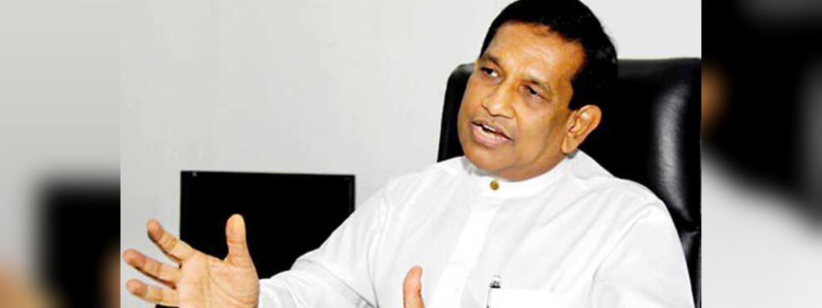 Colombo High Court issues notices on former minister Rajitha Senaratne
