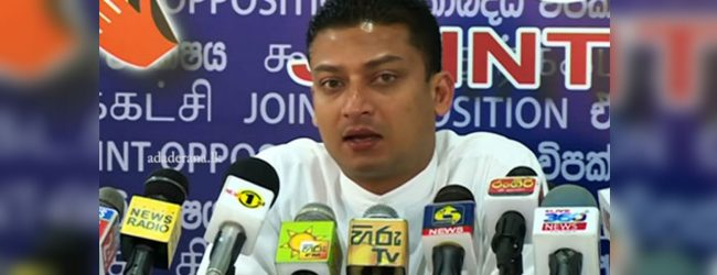 UNP Parliamentary group to meet today