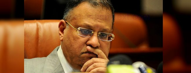 Singaporean AGD studying request to extradite Arjuna Mahendran