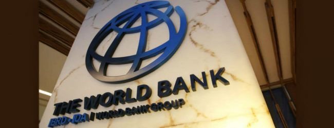 World Bank approves $25 mn loan to Sri Lanka