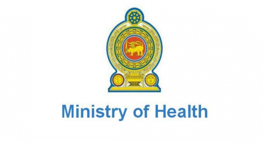 Safety equipment worth Rs. 60 million handed over to treat Coronavirus