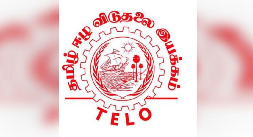 Tamil Eelam Liberation Organization leaves TNA