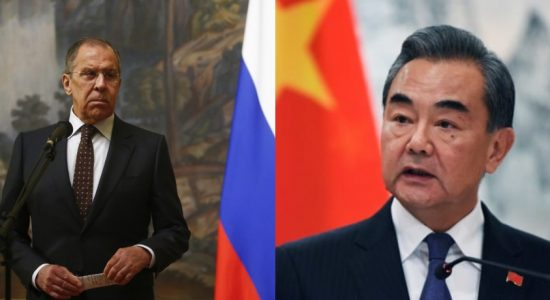 Chinese & Russian Foreign Minister to visit Sri Lanka