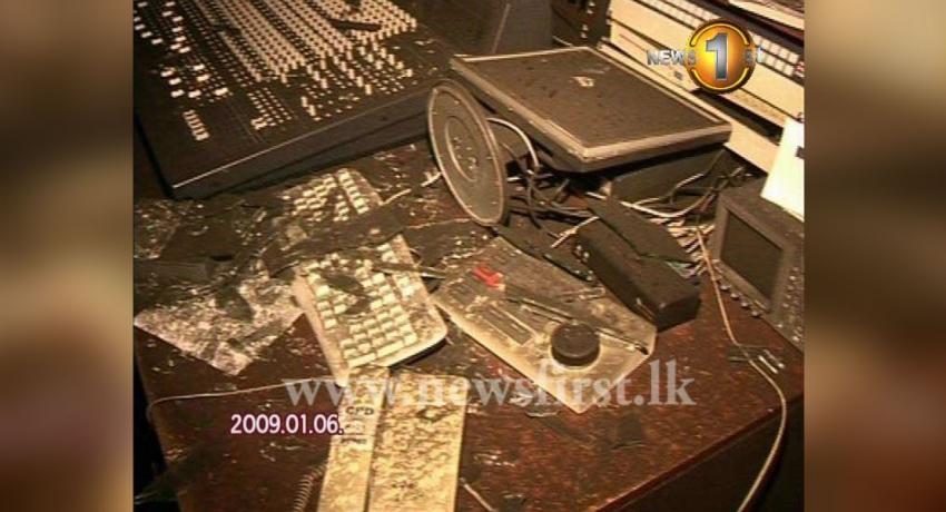 11 years since the attack on Sirasa Depanama Studio