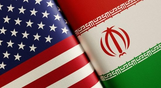 Tensions in Iran and USA affects global economy