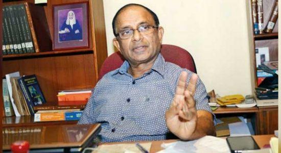 Parliamentarian Jayampathi Wickremeratne resigns