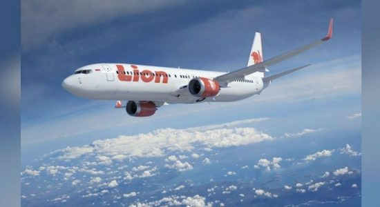 Lion Air: Remains of passengers handed over to Indonesian Embassy