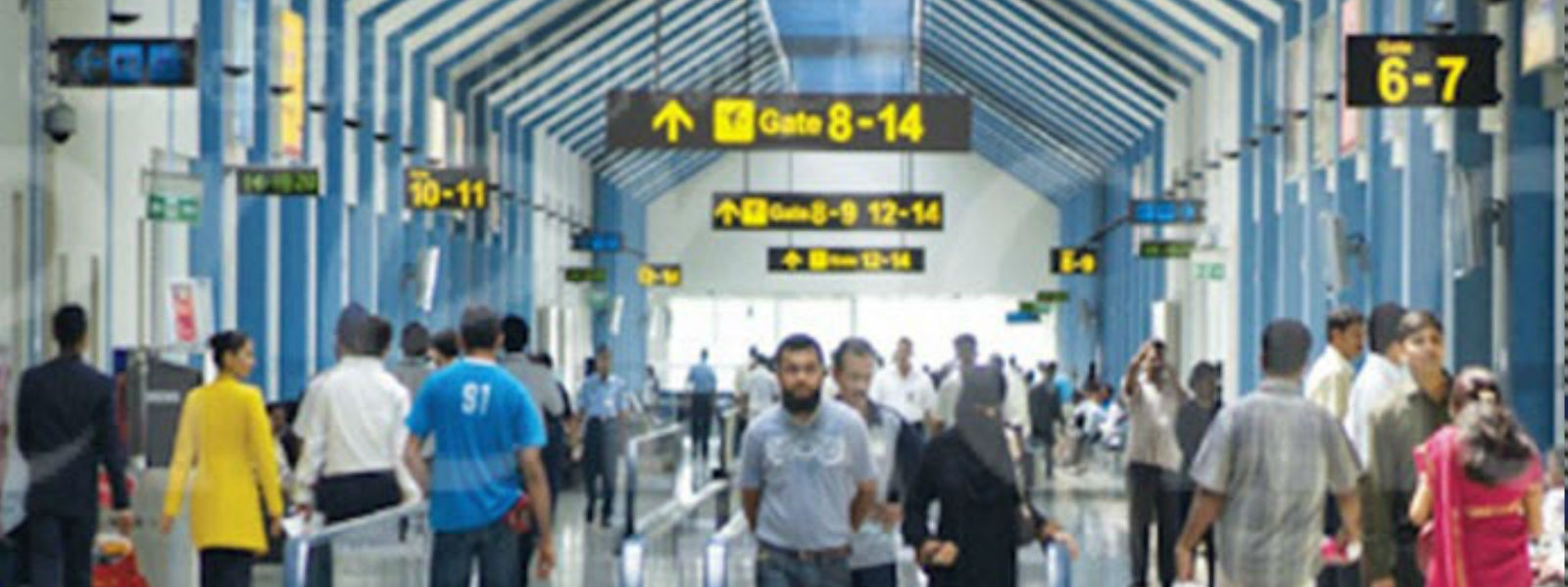 622 passengers transferred to quarantine facilities
