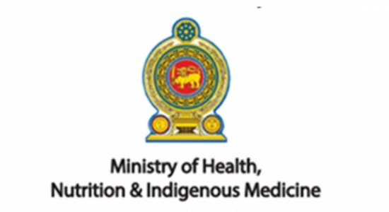 Fully equipped central government hospital for every district – Health Ministry