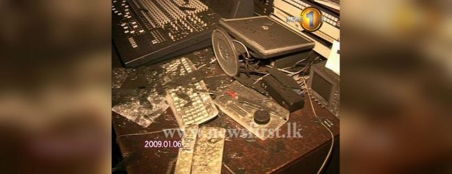 11 years since the attack on Sirasa Depanama Studio