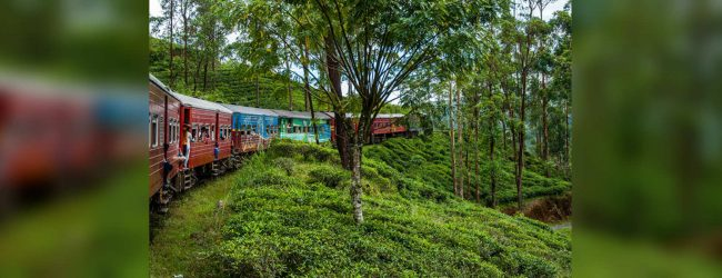 Sri Lanka to create it's own railway carraiges