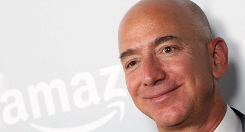 Did Saudi crown prince MBS hack Jeff Bezos's phone?
