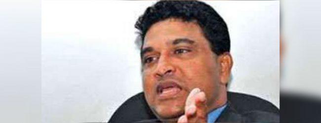Senior officials at Treasury transferred : Nalin Bandara