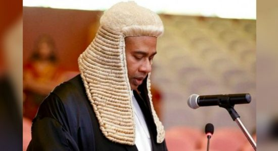 Constitutional Council approves the appointment of Yasantha Kodagoda