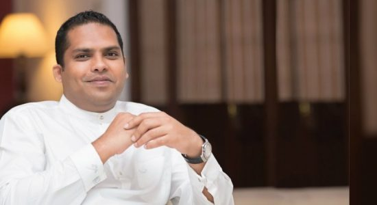 The government is preparing to sign the MCC agreement : MP Harin Fernando