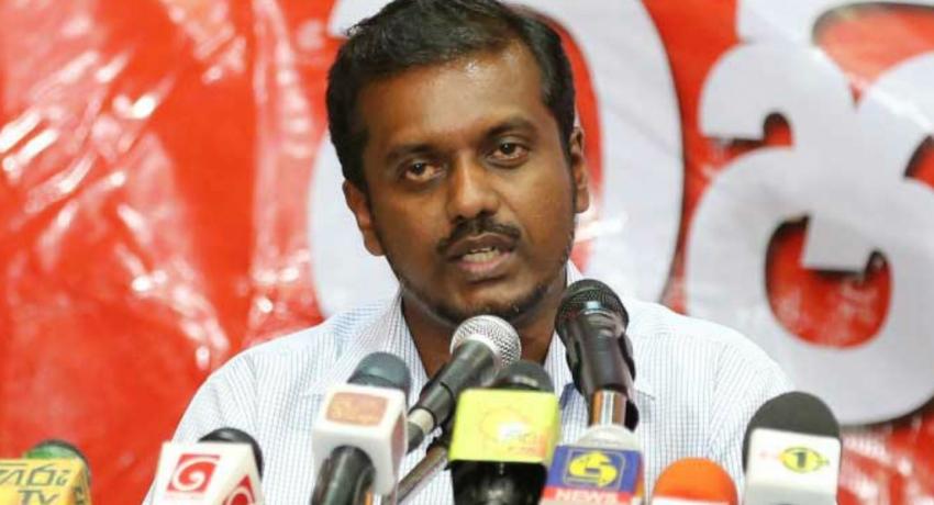 Saman Rathnapriya to become a national list MP
