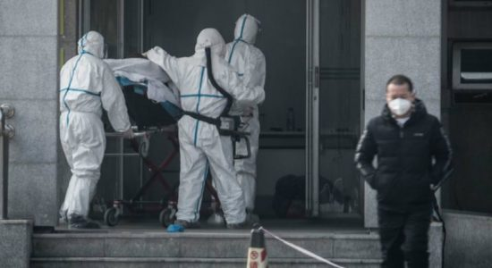 China virus toll rises to nine as pandemic fears grow