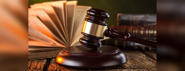 Rifkhan Bathiudeen remanded till February 6th
