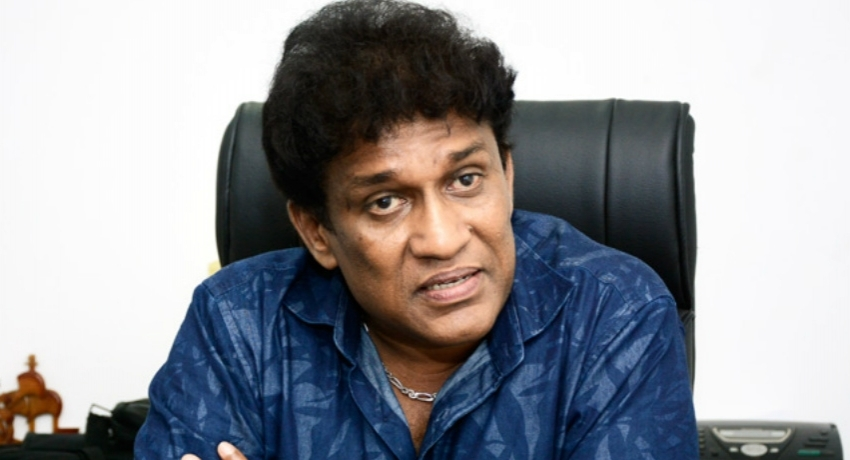 We need new leadership and a fresh start – Mano Ganesan