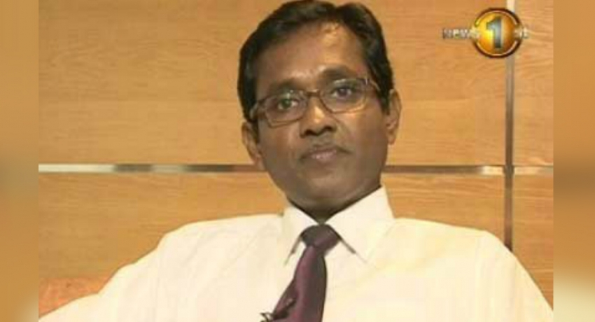 Susil Kindelpitiya acquitted and released