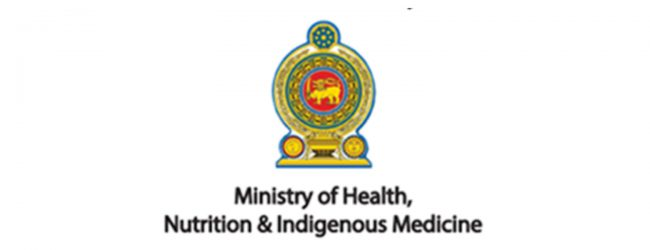 Health Ministry issues Coronavirus guidelines for health sector
