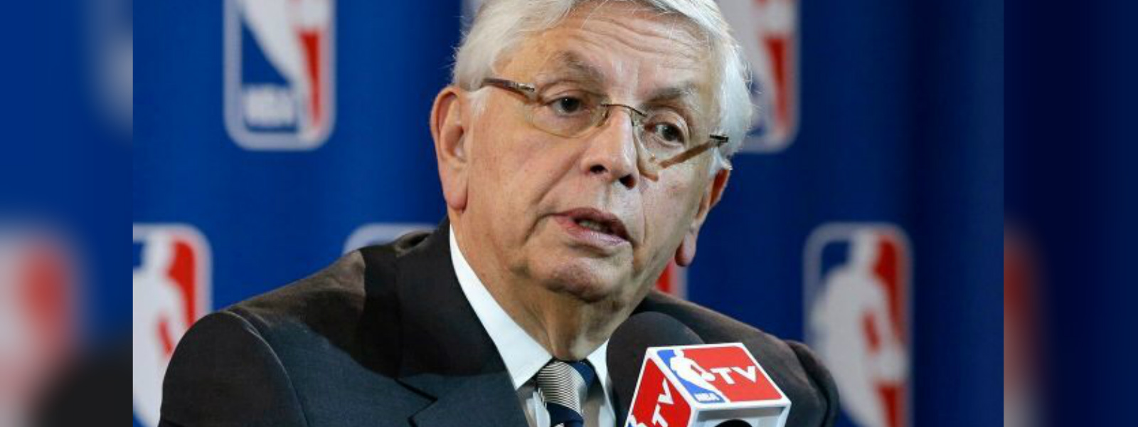 Former NBA Commissioner Stern dies at age 77