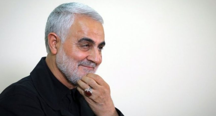Fatal Stampede in Iran at Funeral for a Slain Commander