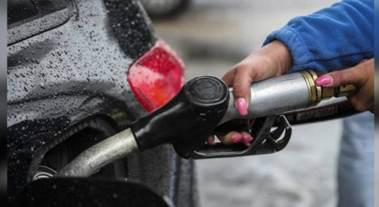 Fuel prices to increase?