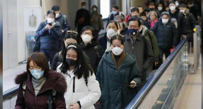 China coronavirus: Death toll rises as more cities shut down