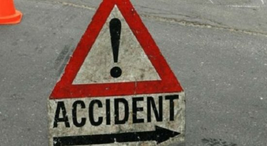 Two motorcyclists die in accidents