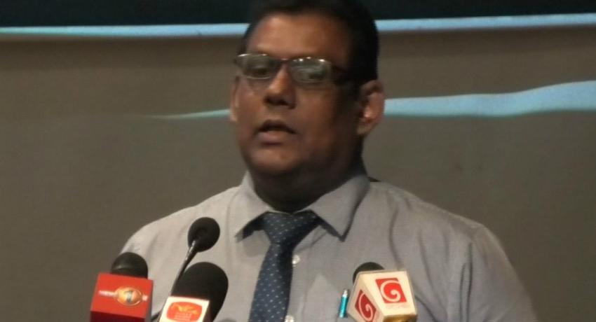 Democracy won't assist in developing Sri Lanka: H.D. Karunaratne