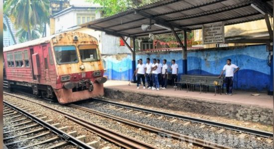 Water purification project for Railway stations fraudulent; investigations commence