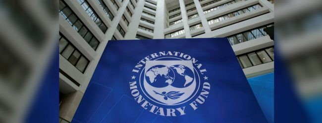 IMF releases World Economic Outlook for January 2020