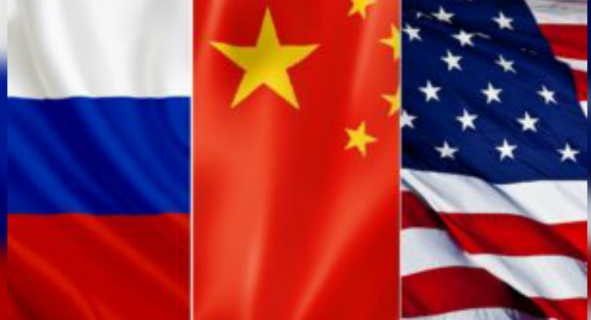 Three top diplomats from China, US and Russia to arrive in Sri Lanka