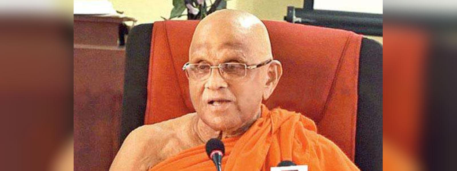 Administer second dose of jab: Muruththettuwe Ananda Thero