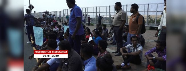 33 Sri Lankan students still trapped in Wuhan