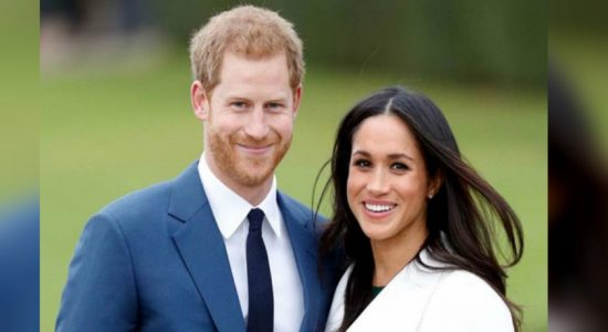 Harry and Meghan drop royal duties and HRH titles
