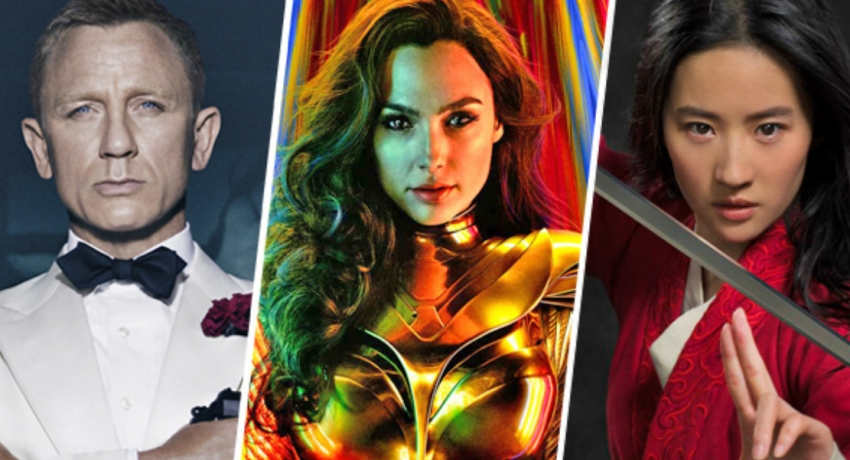 Franchises, adaptations and female superheroes heading to cinemas in 2020