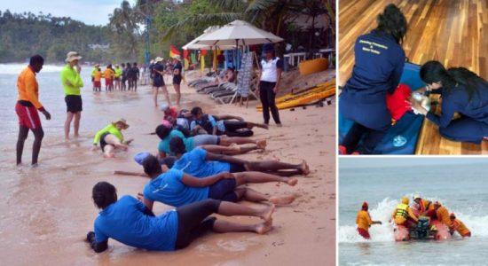 Sri Lanka Life Saving – Taking Action to Prevent Drowning in Sri Lanka