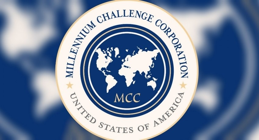 Nepalese citizens oppose MCC agreement