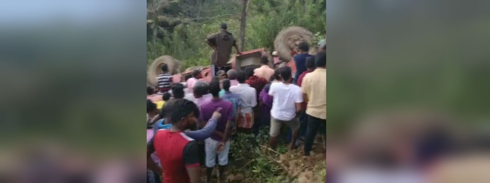 Passara Accident : Rs. 50,000 compensation for victims' families